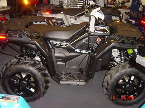 2019 Polaris Sportsman 850 SP Premium in Brewster, New York