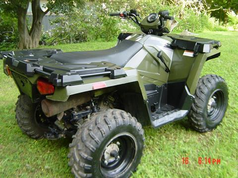 2016 Polaris Sportsman 450 H.O. EPS in Brewster, New York - Photo 3