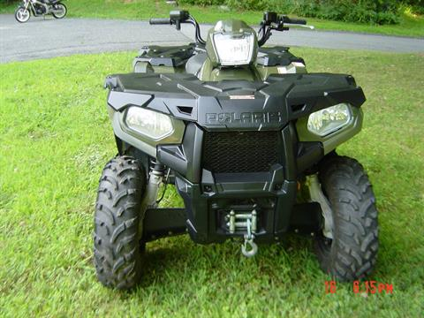 2016 Polaris Sportsman 450 H.O. EPS in Brewster, New York - Photo 8