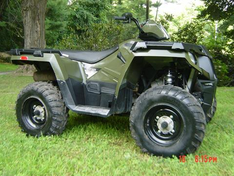 2016 Polaris Sportsman 450 H.O. EPS in Brewster, New York - Photo 9