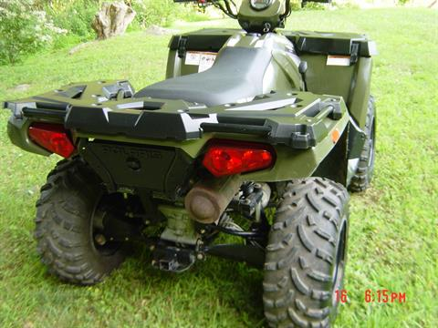 2016 Polaris Sportsman 450 H.O. EPS in Brewster, New York - Photo 11