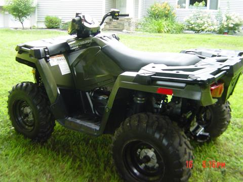 2016 Polaris Sportsman 450 H.O. EPS in Brewster, New York - Photo 12