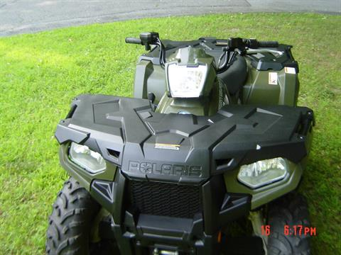2016 Polaris Sportsman 450 H.O. EPS in Brewster, New York - Photo 15