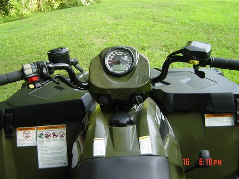 2016 Polaris Sportsman 450 H.O. EPS in Brewster, New York - Photo 18