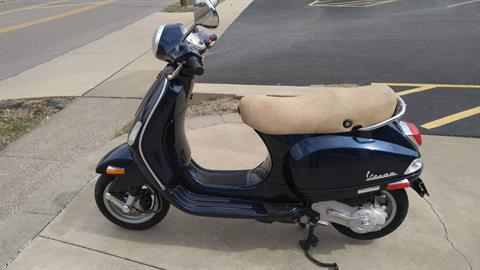 2009 Vespa LX 50 in Edwardsville, Illinois