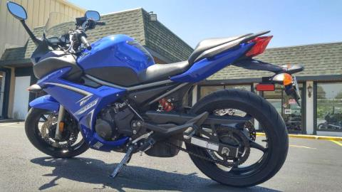 2009 Yamaha FZ6R in Edwardsville, Illinois - Photo 3