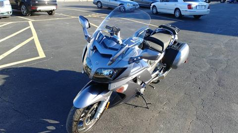 2006 Yamaha Electric Shift in Edwardsville, Illinois