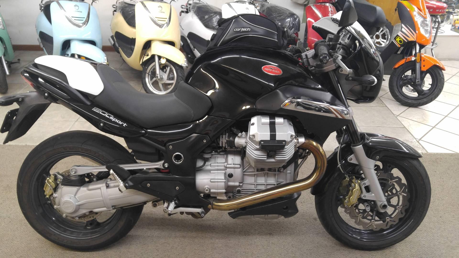 sport a moto
