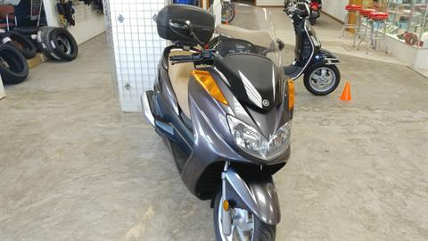 2013 Yamaha Majesty in Edwardsville, Illinois