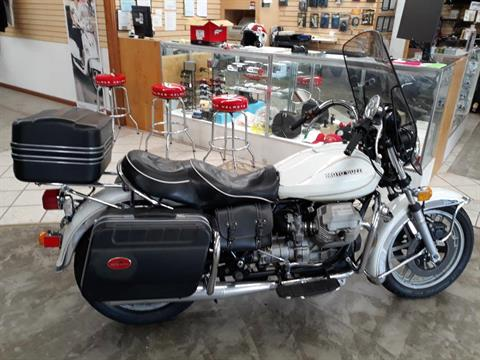 1984 Moto Guzzi California in Edwardsville, Illinois - Photo 2