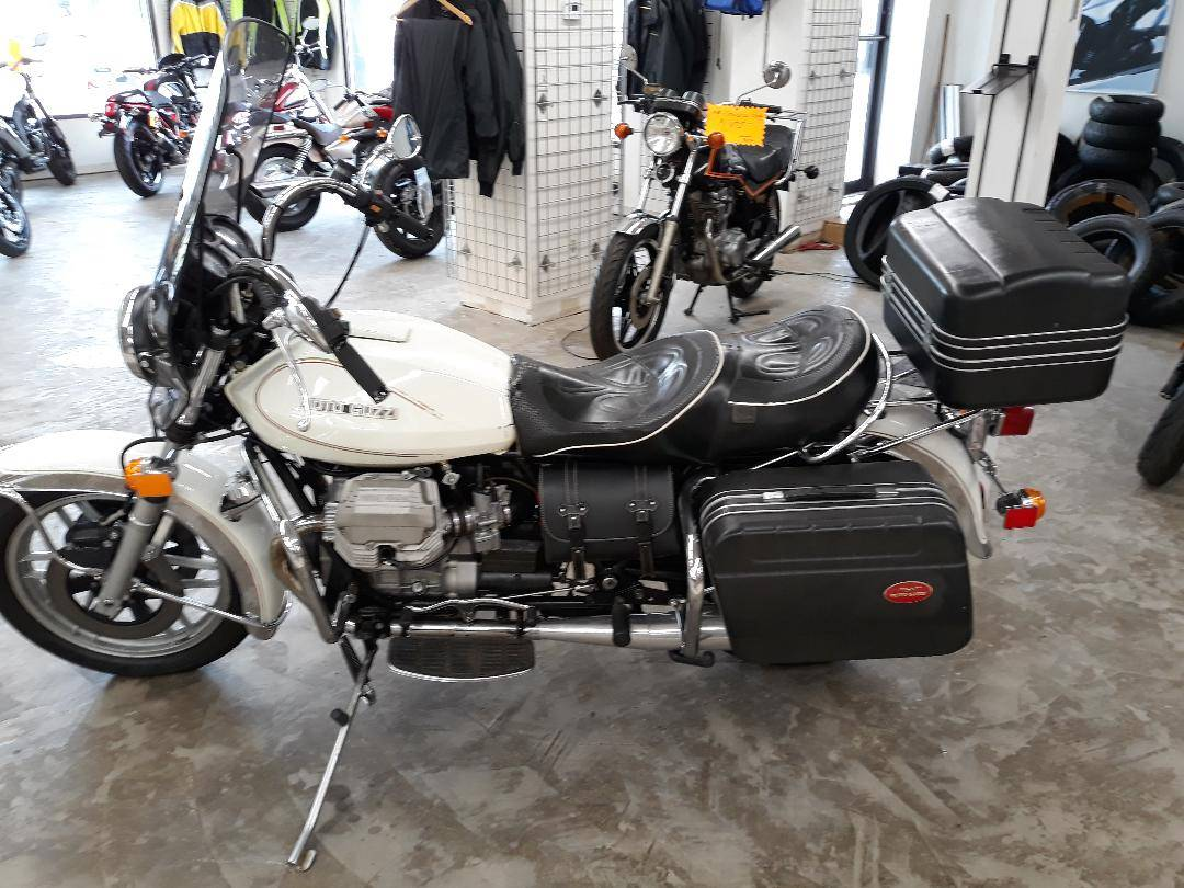 1984 Moto Guzzi California in Edwardsville, Illinois - Photo 3