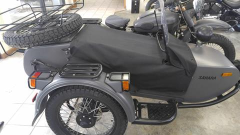 2014 Ural Motorcycles Gear-Up in Edwardsville, Illinois