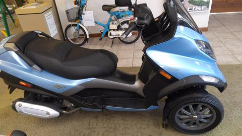 2007 Piaggio MP3 in Edwardsville, Illinois - Photo 3