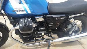 2016 Moto Guzzi V7 II SPECIAL in Edwardsville, Illinois - Photo 3