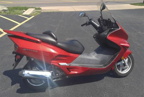 2001 Honda Reflex in Edwardsville, Illinois - Photo 2