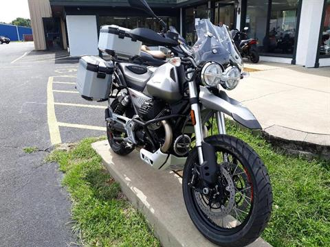 2020 Moto Guzzi V85 TT in Edwardsville, Illinois - Photo 1