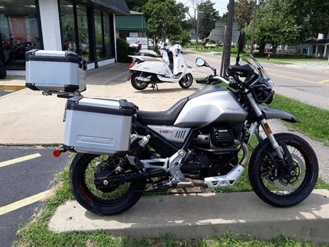 2020 Moto Guzzi V85 TT in Edwardsville, Illinois - Photo 2