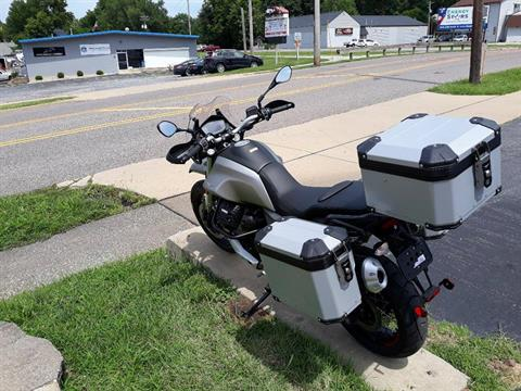 2020 Moto Guzzi V85 TT in Edwardsville, Illinois - Photo 3
