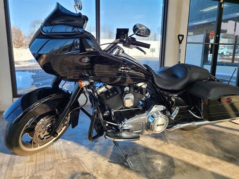 2011 Harley-Davidson Road Glide® Custom in Edwardsville, Illinois - Photo 1
