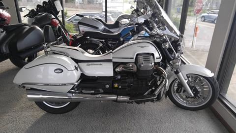 2014 Moto Guzzi California 1400 Touring  ABS in Edwardsville, Illinois