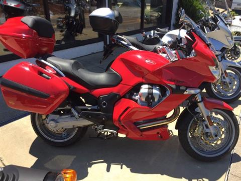 2007 Moto Guzzi Norge 1200 in Edwardsville, Illinois