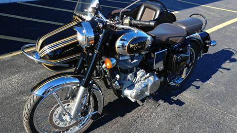 2012 Royal Enfield Bullet Classic C5 (EFI) in Edwardsville, Illinois