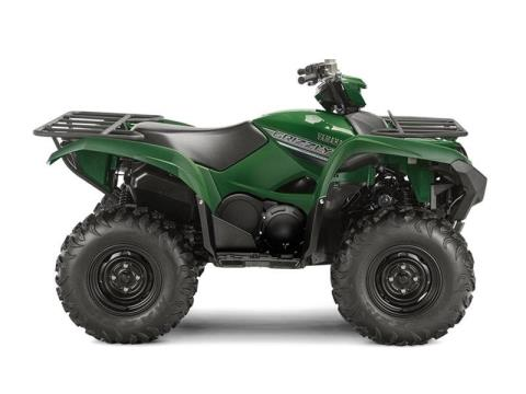 2016 Yamaha Grizzly EPS in Clarence, New York