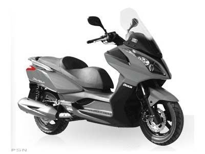 2013 Kymco Downtown 200i in Clarence, New York
