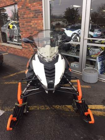 2017 Arctic Cat XF 7000 CROSSTOUR in Clarence, New York
