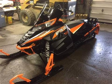 2013 Arctic Cat XF 1100 TURBO in Clarence, New York