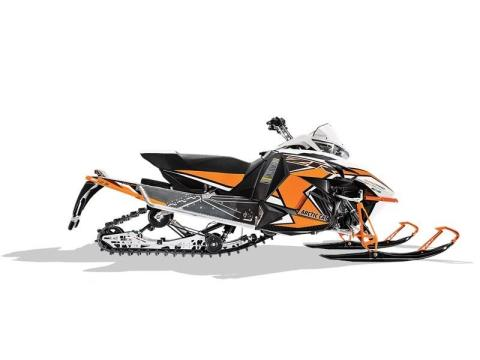 "2016 Arctic Cat ZR 7000 129"" Sno Pro ES in Clarence, New York"