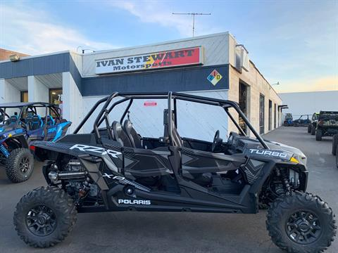 2020 Polaris RZR XP 4 Turbo in San Diego, California - Photo 2