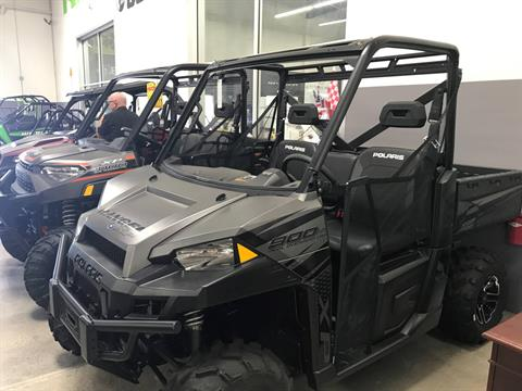 2018 Polaris RANGER 900XP, POWER STEERING in San Diego, California - Photo 1