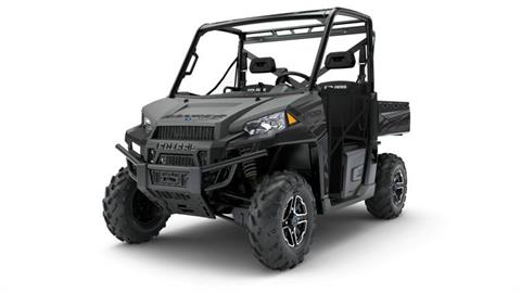 2018 Polaris RANGER 900XP, POWER STEERING in San Diego, California - Photo 2