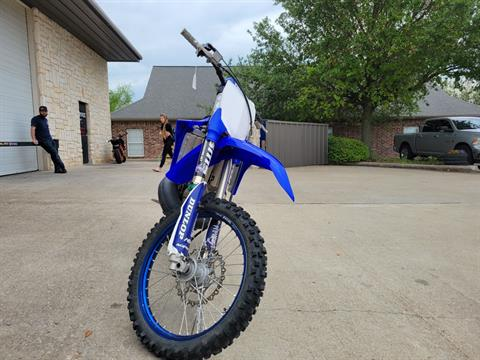 2020 Yamaha YZ250 in McKinney, Texas - Photo 2