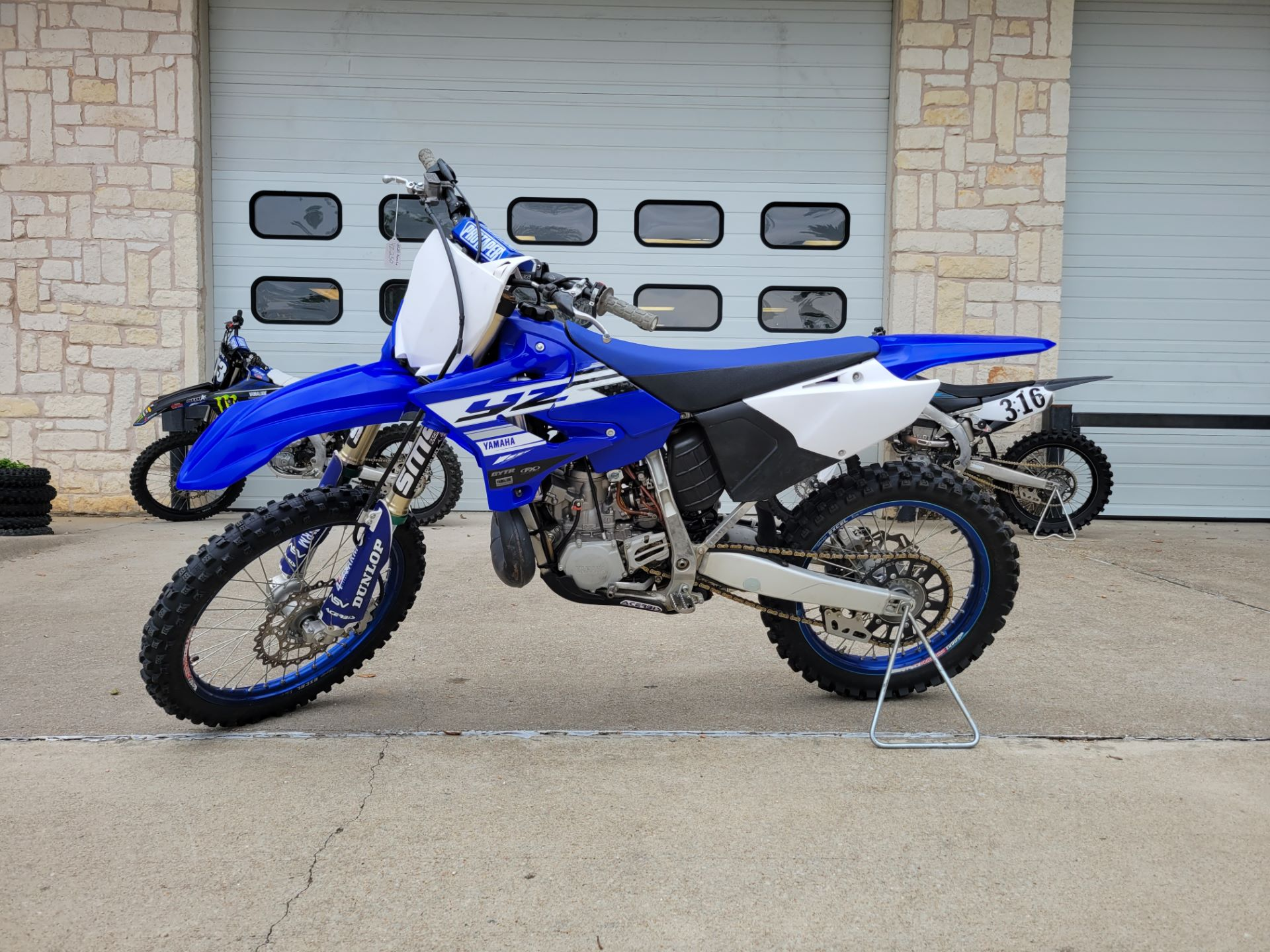 2020 Yamaha YZ250 in McKinney, Texas - Photo 1
