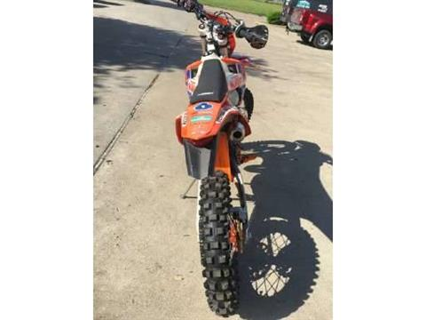 2017 KTM 300 XC-W in McKinney, Texas - Photo 4