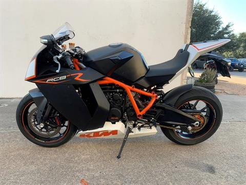 2010 KTM 1190 RC8 R in McKinney, Texas - Photo 1