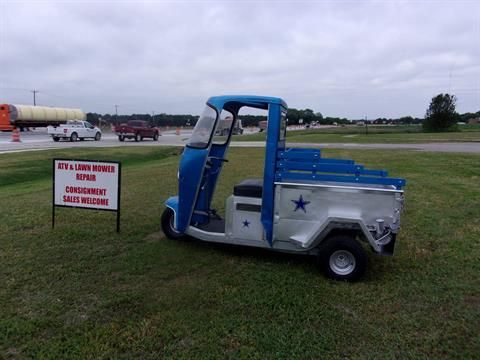 1963 Cushman  Custom Special Edition in Melissa, Texas - Photo 1