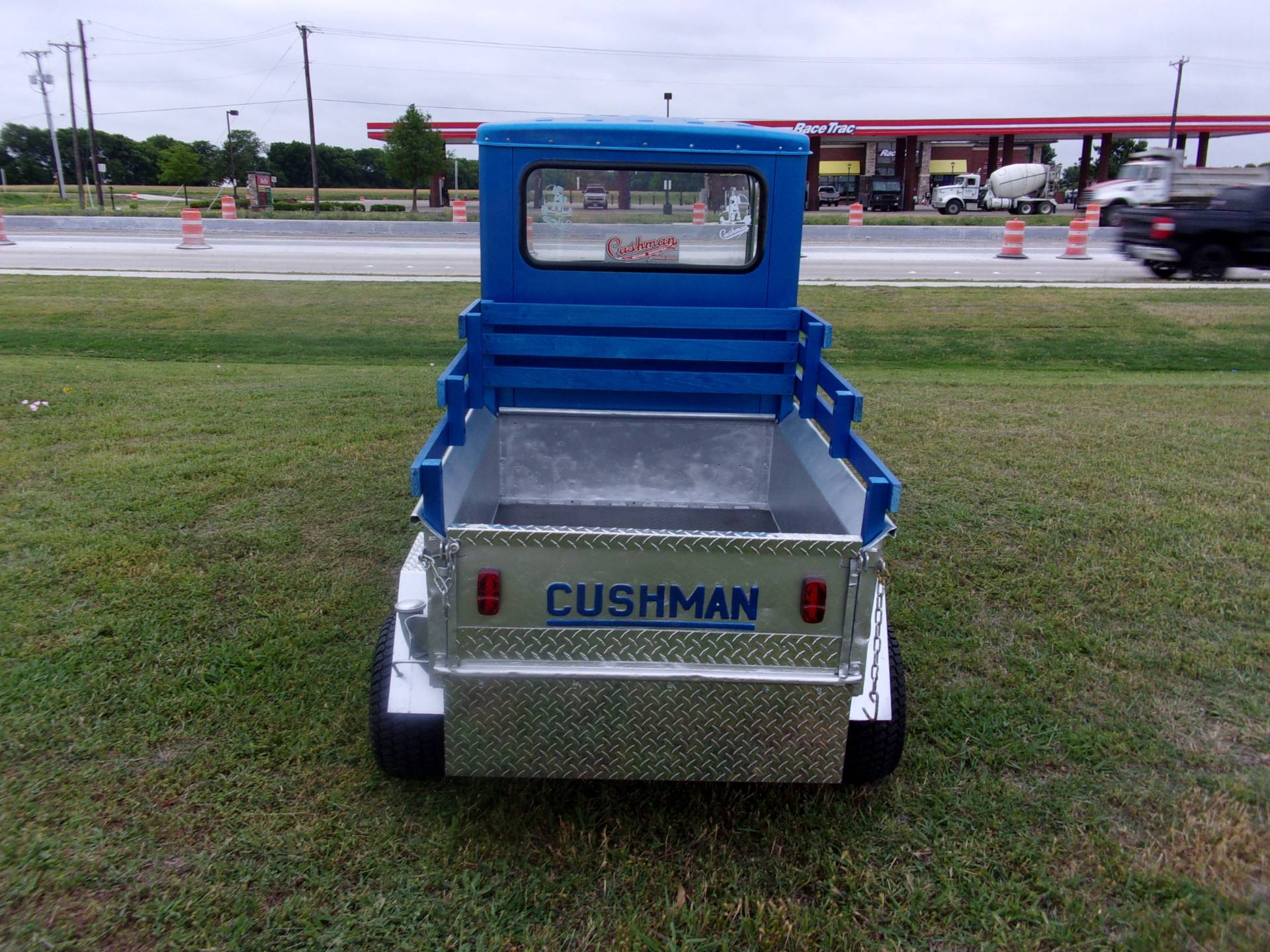 1963 Cushman  Custom Special Edition in Melissa, Texas - Photo 2