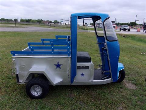 1963 Cushman  Custom Special Edition in Melissa, Texas - Photo 3