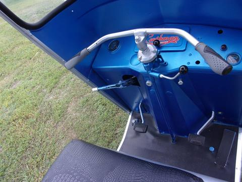 1963 Cushman  Custom Special Edition in Melissa, Texas - Photo 4
