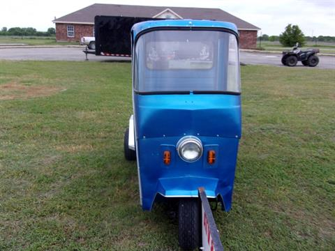 1963 Cushman  Custom Special Edition in Melissa, Texas - Photo 7