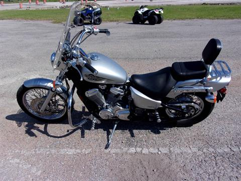 2006 Honda Shadow® VLX Deluxe in Melissa, Texas - Photo 3
