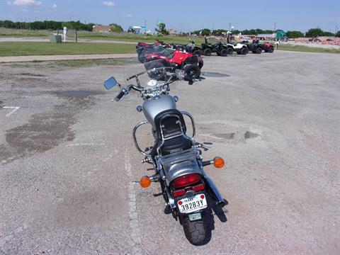 2006 Honda Shadow® VLX Deluxe in Melissa, Texas - Photo 4