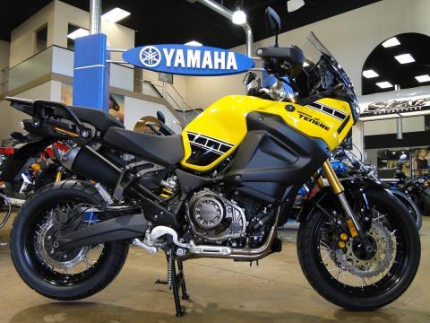 2016 Yamaha Super Ténéré in Denver, Colorado