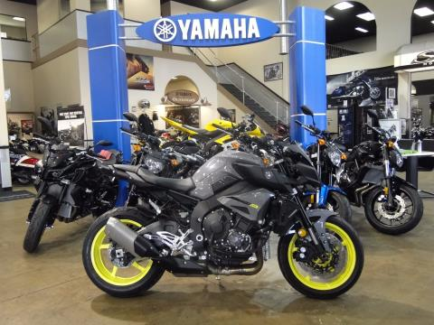 2017 Yamaha FZ10 in Denver, Colorado