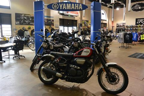 2017 Yamaha SCR 950 in Denver, Colorado - Photo 2