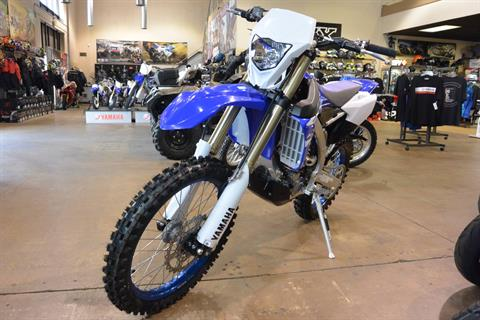 2018 Yamaha WR450 in Denver, Colorado