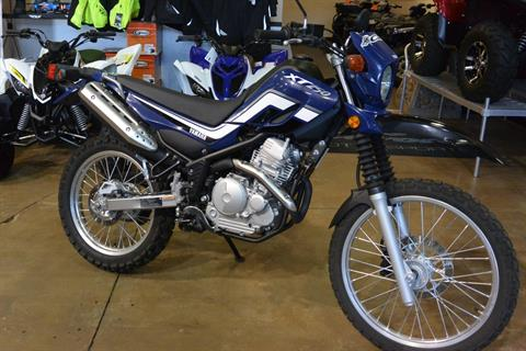 2016 Yamaha XT250 in Denver, Colorado